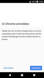 Sony Xperia XZ - Internet - Manuelle Konfiguration - 23 / 38