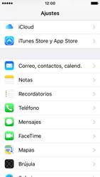 Apple iPhone SE - E-mail - Configurar Gmail - Paso 3