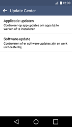 LG K120E K4 - Software update - update installeren zonder PC - Stap 7