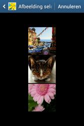 Samsung S6790 Galaxy Fame Lite - e-mail - hoe te versturen - stap 15