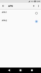 Sony Xperia XZ - Android Oreo - Internet - configuration manuelle - Étape 19