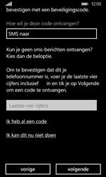 Nokia Lumia 530 - apps - account instellen - stap 23