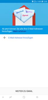 Samsung Galaxy J4+ - E-Mail - Konto einrichten (gmail) - Schritt 6