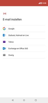 Wiko View 2 - E-mail - Handmatig instellen (outlook) - Stap 7