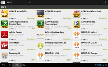 Asus Padfone 2 - Apps - Herunterladen - Schritt 22