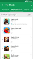 Nokia 3 - Apps - Installieren von Apps - Schritt 9