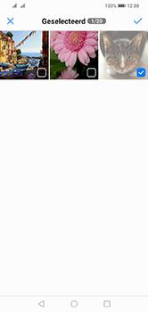 Huawei Y7 (2019) - E-mail - e-mail versturen - Stap 13