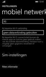 Microsoft Lumia 435 - Internet - Handmatig instellen - Stap 6