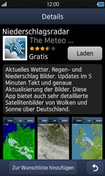 Samsung Wave - Apps - Herunterladen - 12 / 18