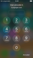 Apple iPhone SE - iOS 11 - MMS - handmatig instellen - Stap 16