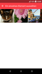 HTC One A9 - MMS - Erstellen und senden - 22 / 25