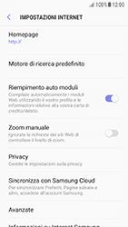 Samsung Galaxy A5 (2016) - Android Nougat - Internet e roaming dati - Configurazione manuale - Fase 25