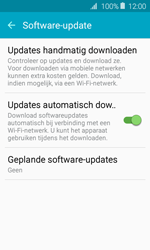 Samsung J120 Galaxy J1 (2016) - Toestel - Software update - Stap 7