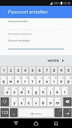 Sony Xperia XZ - Apps - Konto anlegen und einrichten - 14 / 22