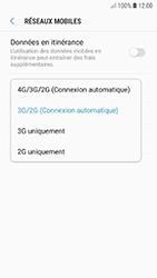 Samsung A320F Galaxy A3 (2017) - Android Oreo - Réseau - Activer 4G/LTE - Étape 7
