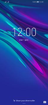 Huawei Y6 (2019) - MMS - Configuration manuelle - Étape 22
