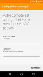 Alcatel OT-6039Y Idol 3 (4.7) - E-mail - Configuration manuelle - Étape 19