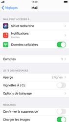 Apple iPhone 6s - iOS 14 - E-mail - 032b. Email wizard - Yahoo - Étape 9