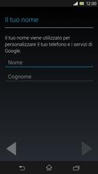 Sony Xperia Z - Applicazioni - Configurazione del negozio applicazioni - Fase 5