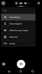 Sony Xperia X - Photos, vidéos, musique - Prendre une photo - Étape 11