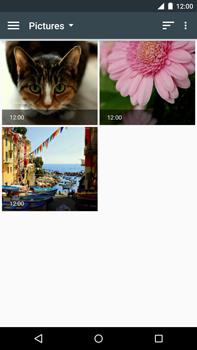 Motorola Google Nexus 6 - E-Mail - E-Mail versenden - Schritt 13