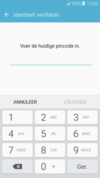 Samsung Galaxy J5 (2016) (J510) - Applicaties - Account instellen - Stap 4