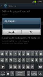 Samsung Galaxy S III LTE - Internet et roaming de données - Configuration manuelle - Étape 23