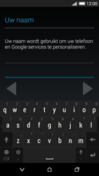 HTC Desire 620 - apps - account instellen - stap 6