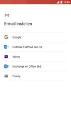 Nokia 8 - E-mail - handmatig instellen - Stap 7