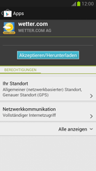 Samsung Galaxy Note 2 - Apps - Herunterladen - 14 / 22