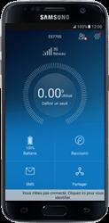 Huawei E5770 - Prise en main - Connection du modem à votre smartphone ou tablette - Étape 12