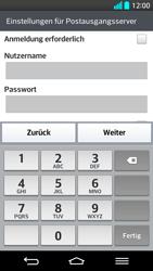 LG G2 - E-Mail - Konto einrichten - Schritt 15