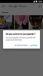 Motorola Moto C Plus - Photos, vidéos, musique - Envoyer une photo via Bluetooth - Étape 5