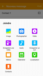 Samsung J500F Galaxy J5 - MMS - envoi d'images - Étape 16