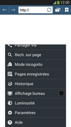 Samsung Galaxy S 4 Mini LTE - Internet et roaming de données - Configuration manuelle - Étape 21