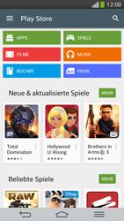 LG D955 G Flex - Apps - Nach App-Updates suchen - Schritt 4