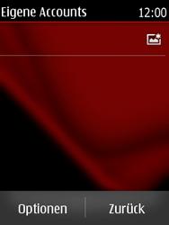 Nokia Asha 300 - MMS - Manuelle Konfiguration - Schritt 16