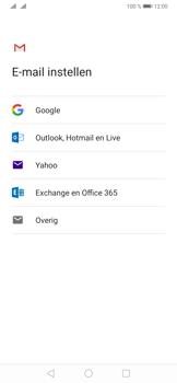 Huawei P30 Pro - E-mail - e-mail instellen (gmail) - Stap 7