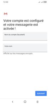 Alcatel 1S (2020) - E-mails - Ajouter ou modifier votre compte Outlook - Étape 11