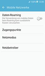 Samsung Galaxy Xcover 3 VE - Ausland - Auslandskosten vermeiden - 1 / 1
