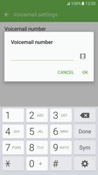 Samsung Galaxy J5 (2016) (J510) - Voicemail - Manual configuration - Step 9