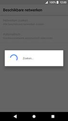 Sony Xperia XZ Premium - Android Oreo - Bellen - in het buitenland - Stap 8