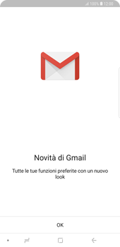 Samsung Galaxy Note9 - E-mail - 032a. Email wizard - Gmail - Fase 5