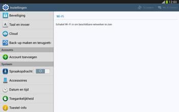 Samsung P5220 Galaxy Tab 3 10-1 LTE - Software updaten - Update installeren - Stap 4