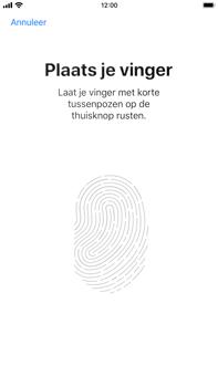 Apple iphone-7-plus-met-ios-13-model-a1784 - Instellingen aanpassen - Nieuw toestel instellen - Stap 13