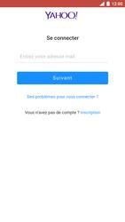 Nokia 8 - E-mail - 032b. Email wizard - Yahoo - Étape 8