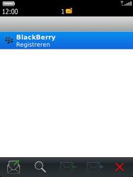 BlackBerry 9810 Torch - Instellingen - ontvangen via SMS - Stap 10