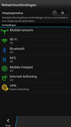 BlackBerry Z30 - netwerk en bereik - gebruik in binnen- en buitenland - stap 5