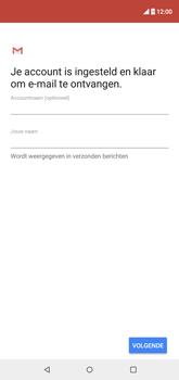 Wiko View 2 - E-mail - Handmatig instellen (outlook) - Stap 11