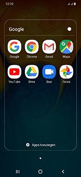Samsung Galaxy A20e - E-mail - e-mail instellen (gmail) - Stap 4